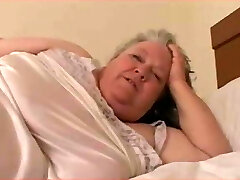 SSBBW Granny Anal Screwing