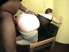 Large Whooty Part 1