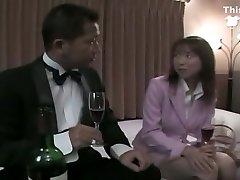 Amazing Japanese slut in Exotic Blowjob, Big Globes JAV tweak