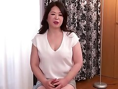 Dgcesd-785 Big Black Penis Vs Plump Mature Woman