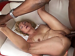 our moms first hefty cock interracial fuck lesson