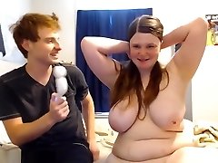 thickandhorny6 chubby poke show
