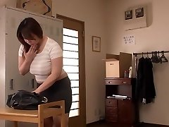 Fabulous Japanese whore in Crazy BBW, Big Cupcakes JAV movie