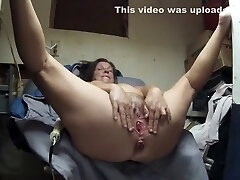 Outstanding Amateur movie with Grannies, BBW scenes