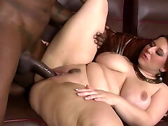 White Pawg Big Black Cock Interracial. Blacked Deep Missionary