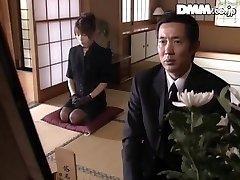 喪服奴隷21 岡田純菜 VS-651
