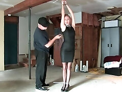 Super-sexy porn video Bondage only for you