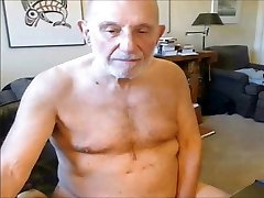grandpa short manmeat
