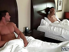 Jason Maddox fucks Jakes tight booty with his hard cock