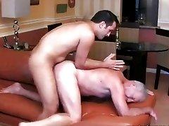 my daddy wanna cum