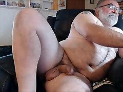 sexy hairy chubs