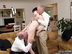 Men gag on dick vid and free-for-all movie