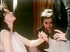 antique 70s german - Cabaret Tabu - Hans Billian - cc79