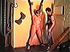 Astounding amateur Dildos/Toys, Vintage porn sequence