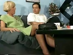 Exotic Amateur video with Youthful/Old, Cunnilingus episodes
