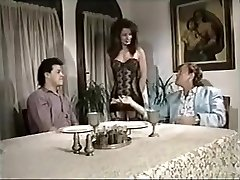 Horny Fetish, Retro sex movie
