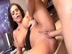 Big boobs classic sex industry star fucked hardcore