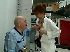 Horny Nurses Old-school