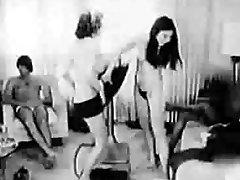 Nasty 60s Dance Party - 4 on the Floor