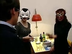 Hot Party (Festa Escaldante). Vid + Making Off.