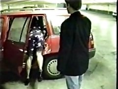 gals forced to sex in full vintage video (french)