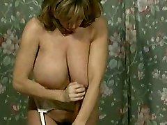 DEBBIE JORDAN Stripping
