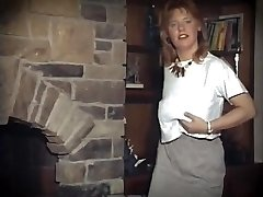 SUSSUDIO - vintage ginger fat fun bags strip dance