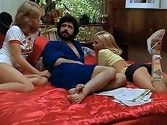 Ecstasy girls - 1979 (restored)