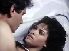 Total Movie, Never Sleep Alone 1984 Classic Vintage