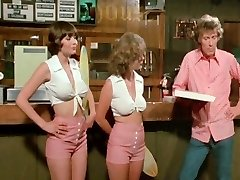 Hot And Succulent Pizza Girls (1978) Old-school Seventies Spoof Porno John Holmes