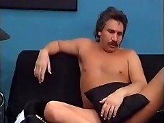 Black Babe With A Fine Body Fucks An Older Man