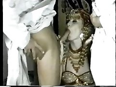 MELANIE Monroe - Arab Double Penetration
