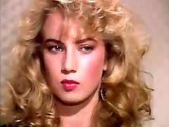 Traci Lords Loves Yellow Fuckpole