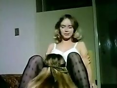Hottest Homemade record with Vintage, Girl-on-girl scenes
