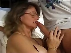 Exotic Amateur flick with Vintage, Mature scenes