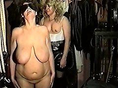 S classical retro vintage sadomasochism german 90's nod3