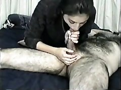 Amateur milf blowjob compilation very first time