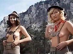 Lustiger Fuckfest in Bayern