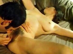 Classic Yam-sized Bush Porn Stars Compilation