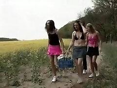 Vācu pusaudžu classic