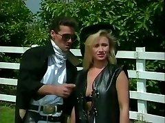 Fabulous pornstars Jamie Leigh and Teri Diver in incredible vintage, big tits hookup clip