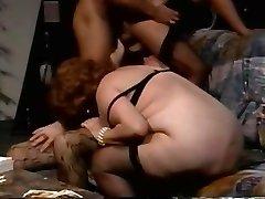 Exotic homemade Jizz Shots, Blowjob orgy video