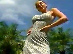 Retro dancing