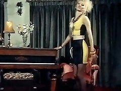 Buffalo stance - vintage skinny ash-blonde unclothe dance