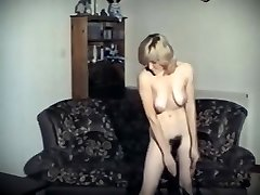 Best homemade Vintage, Unsorted orgy clip