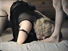 Fabulous homemade Spanking, BDSM sex video