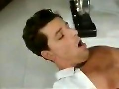 Great cumshots on giant hooters 57