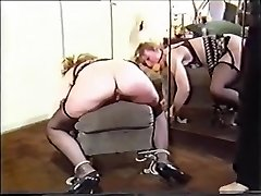 Fabulous homemade SADISM & MASOCHISM, Anal Invasion sex clip