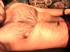 Don Stone Messy Talk In Pjs Early Moanin Glorious Voice Hairy Latino Angle 1