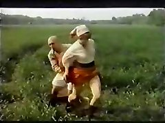 fuck-a-thon comedy funny vintage german russian Two